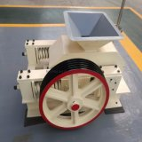 Coal Rock 2pgc6080 Smooth Stone Small Roller Crushing Machine Double Roll Crusher Price for Construction