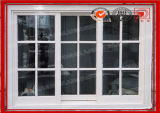 Sliding Aluminum Window Design and Fabrication in China