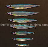 Hard Lure - Fishing Tackle - Sinking Lead Fish -Fishing Gear Lf29