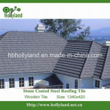 Stone Coated Roof Tiles Clay/New Building Construction Materials