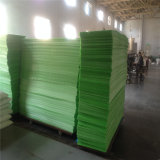 Good Price 4X8FT White and Color PP Corrugated Sheet