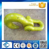Customized Hot Forging Spare Parts