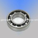 Sale 6200 of Deep Groove Ball Bearing of Manufacturer / China Factory for Motor Tool