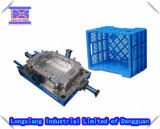 Customized Plastic Turnover Box Mould