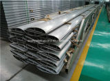 Aluminum Wind Turbine Structure Extrusions-Shaping Wind