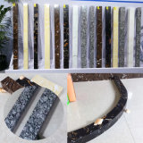 Shower Stall Bar, Solid Core Artificial Stone,