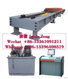 Wal-3000 Steel Bar Pull/Tensile Strength/Forcetest Horizontal Hydraulic Servo Testing/Test Tester/Instrument/Equipment/Machine