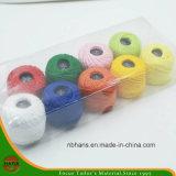 Hans Example of Standardized OEM High Density Cotton Yarn Price