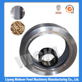 Stainless Steel X46cr13 Poultry Feed Mill Ring Dies Pellet Dies
