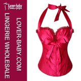 Fashion Corset Sexy Lingerie for Woman (L42654-3)