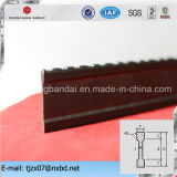 Mild Steel Serrated I Section Type Flat Bar