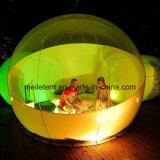 3m-Dia Smart Bubble Tent Inflatable Party Tents