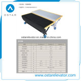 Low Price Aluminum, Stainless Steel Escalator Step for Escalator
