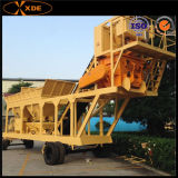 Yhzs25 Concrete Mixing Machine for Construction