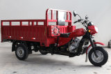 Hot Selling Three Wheeled Cargo Motorbike