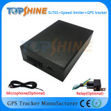 Double Speed Limited GPS Tracker with Free Tracking Platform