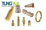 High Quality CNC Precision Turning Machining Parts with Copper