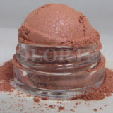 Cosmetic Pearlescent Micas Pigment Colors