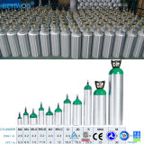 Wholesale Industrial Medical O2 CO2 Gas Tanks Aluminum Oxygen Cylinder