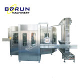 China Good Quality Automatic Plastic Bottles Liquid Water Bottling Filling Machine