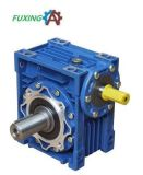 Nrv Box Shape Aluminum Alloy Small Worm Gearbox