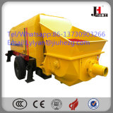 China Hot Sales! Trailer Concrete Pump with ISO and Ce, High Quality!