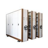 Hot Sale Library Steel Metal Compact Mass Book Shelf
