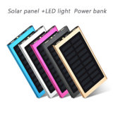 Solar Charger Cell Phone Mobile Solar Power Bank 20000mAh, Power Bank, Mobile Power Supply