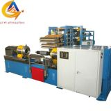 ATV Mc Tyre Moulding and Building Machine with ISO Ce BV Certificates
