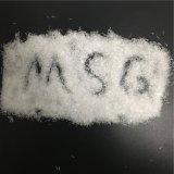 Monosodium Glutamate Msg Food Additive with Size 30mesh 40mesh