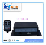 DC12V China Supplier Auto Emergency System Warning Siren Us-Cjb-01