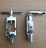 Cga870 Toggle Post Valve for Medical Oxygen Cyinders