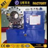 Ce Cheap Updated Electric 51mm High Pressure Hose Crimping Machine