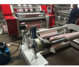 Horizantal Type Paper Slitting and Rewinder Machine