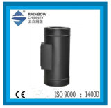 Chimney Straight Pipe with Inspection Door