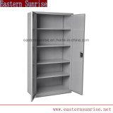 Two Swing Door Steel Storage Cupboard