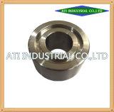 Metal Chemical Equipment Parts Products Precision CNC Lathe Machining Custom CNC Turning