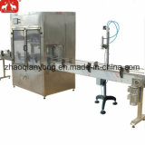 Automatic Oil Bottle Filling Sealing Machine Price