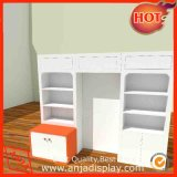 Shoe Shelf MDF Shoes Display Stands