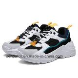 Made in Fujian High Quality Cheap Factory Casual Men Footwear Shoe