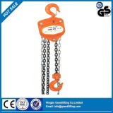 Hand Chain Lifting Equipment Chain Block