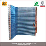 2016 Copper Tube Aluminum Fin Evaporator
