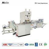 Wholesale Cheapest Price Aluminum Foil Furnace Food Container Packing Production Line
