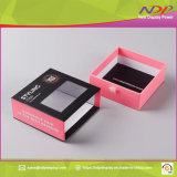 Customized High-End Cosmetics Packaging Paper Gift Box