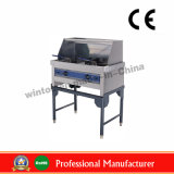 21+21LTR Commercial Standing Electric Fryer Top-Rated Wit Hce (WEF-212)