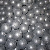 High Chrome Cast Grinding Steel Ball with BV