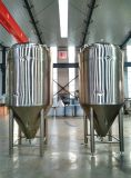Stainless Steel Material, Different Specifications of Beer Equipment. From Tonsen