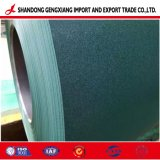 Factory Price Matt Green Color Coated Steel PPGI Sheet