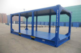 20FT Csc Certificated Equipment Loading Frame