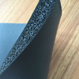 Double Sides Skin NBR Foam for Automotive with RoHS II Testing